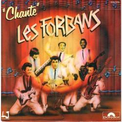 Les Forbans - Chante