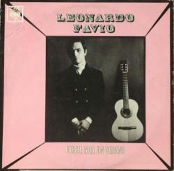 Leonardo Favio - Fuiste mia un verano