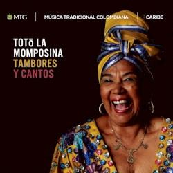Totó La Momposina - Prende la Vela