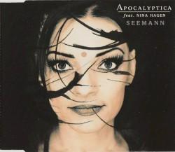 Seemann by Apocalyptica  feat.   Nina Hagen