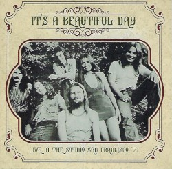 It's a Beautiful Day - Hot Summer Day