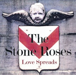 Stone Roses - Love Spreads