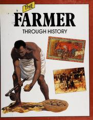 Cover of: The farmer through history | Peter Chrisp