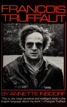 Cover of: François Truffaut | Annette Insdorf