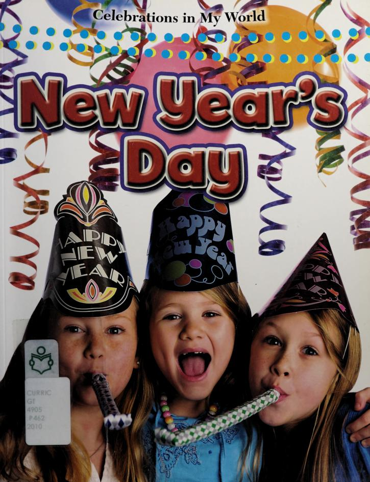 New Year's Day by Lynn Peppas