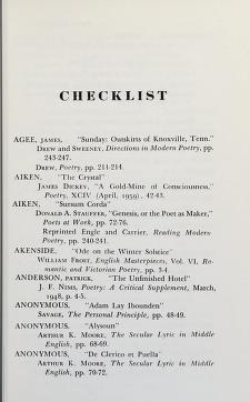 Cover of: Poetry explication | Joseph Marshall Kuntz