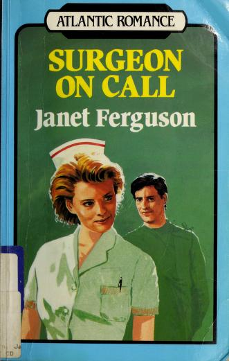 Surgeon on call by Janet Ferguson