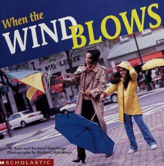Cover of: When the Wind Blows |